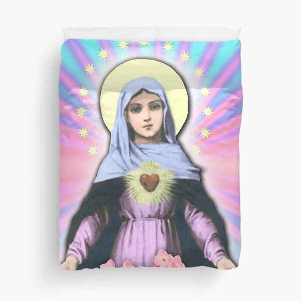 LADY MARY Duvet Cover