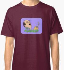 Arrested Development - Buster - Hook / I'm A Monster Classic T-Shirt