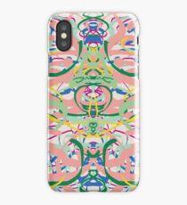 SYMMETRY iPhone Case/Skin