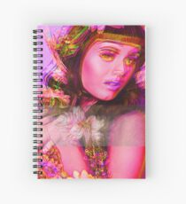 Katy Perry 03 Spiral Notebook