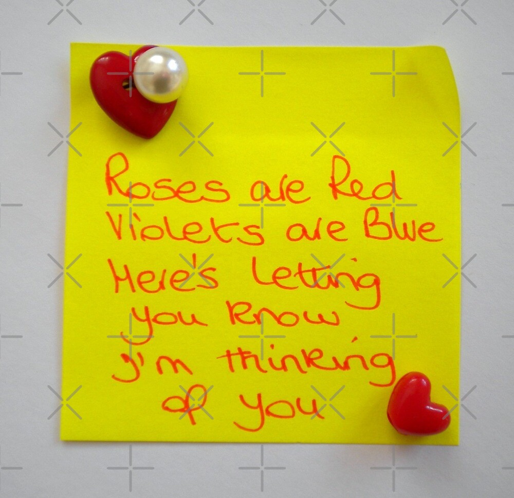 Roses are Red especially in romance! by myfavourite8