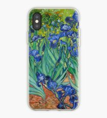 Van Gogh - Irises iPhone Case