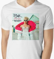 P!NK Beautiful Trauma T-Shirt
