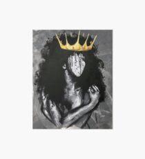 Naturally Queen IV Art Board