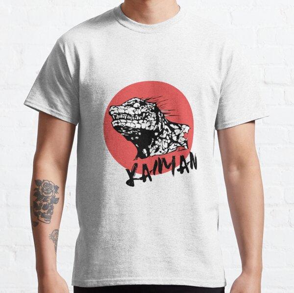 KAIMAN! Classic T-Shirt