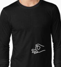 The Circle Game Shirt - Gotcha Punch Shoulder Game Syke T-Shirt