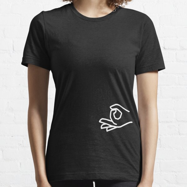 The Circle Game Shirt - Gotcha Punch Shoulder Game Syke Essential T-Shirt