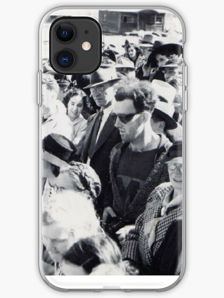 Time Traveller iPhone 11 case