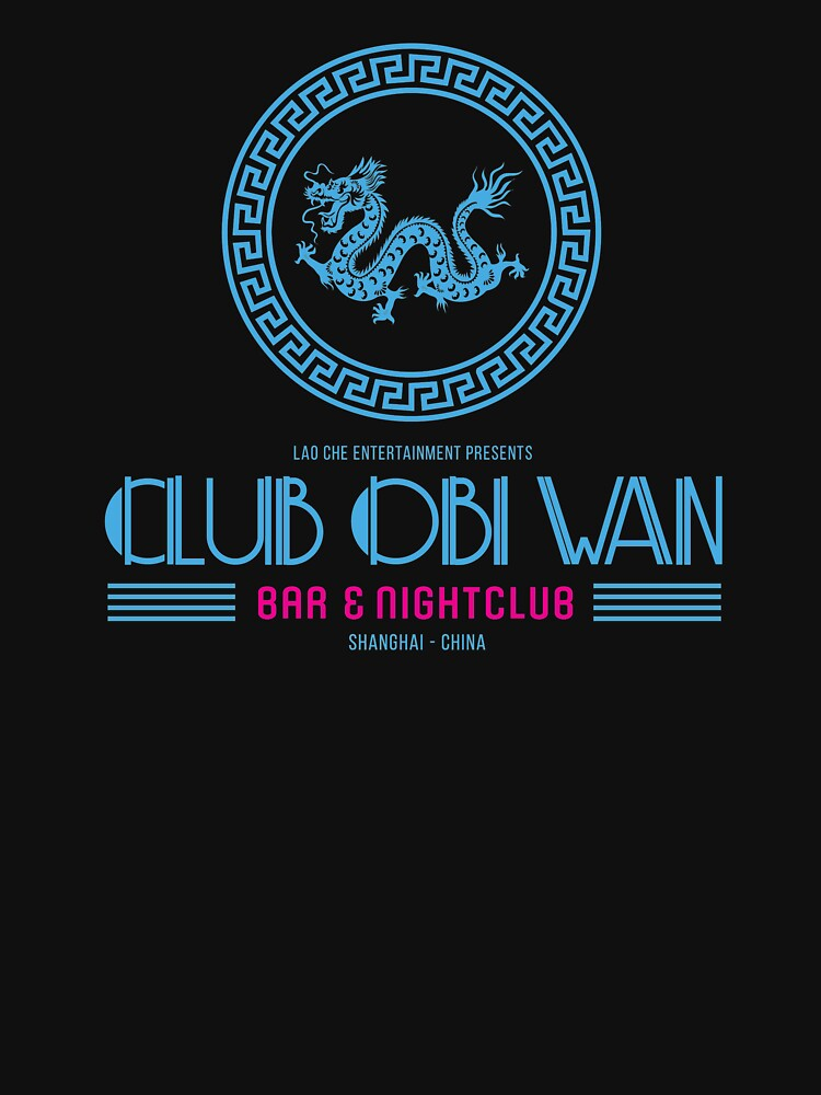 Obi Wan Bar & Nightclub  by Oboyd
