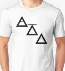 Explore, Challenge, Transcend  T-Shirt