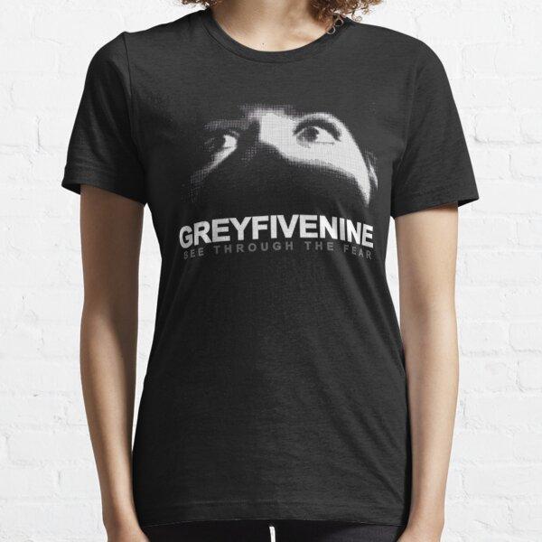 G59 - Sede a través del miedo Camiseta esencial
