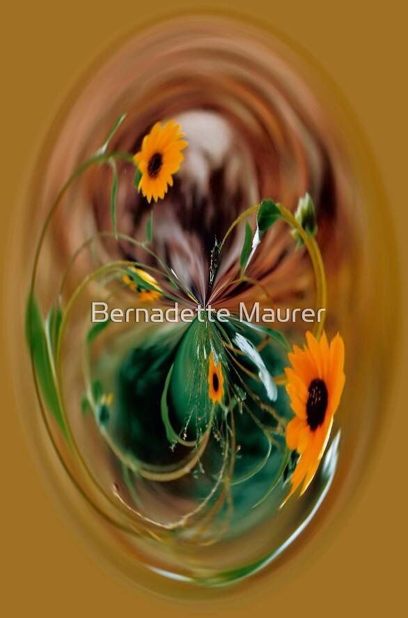 Untitled by Bernadette Maurer