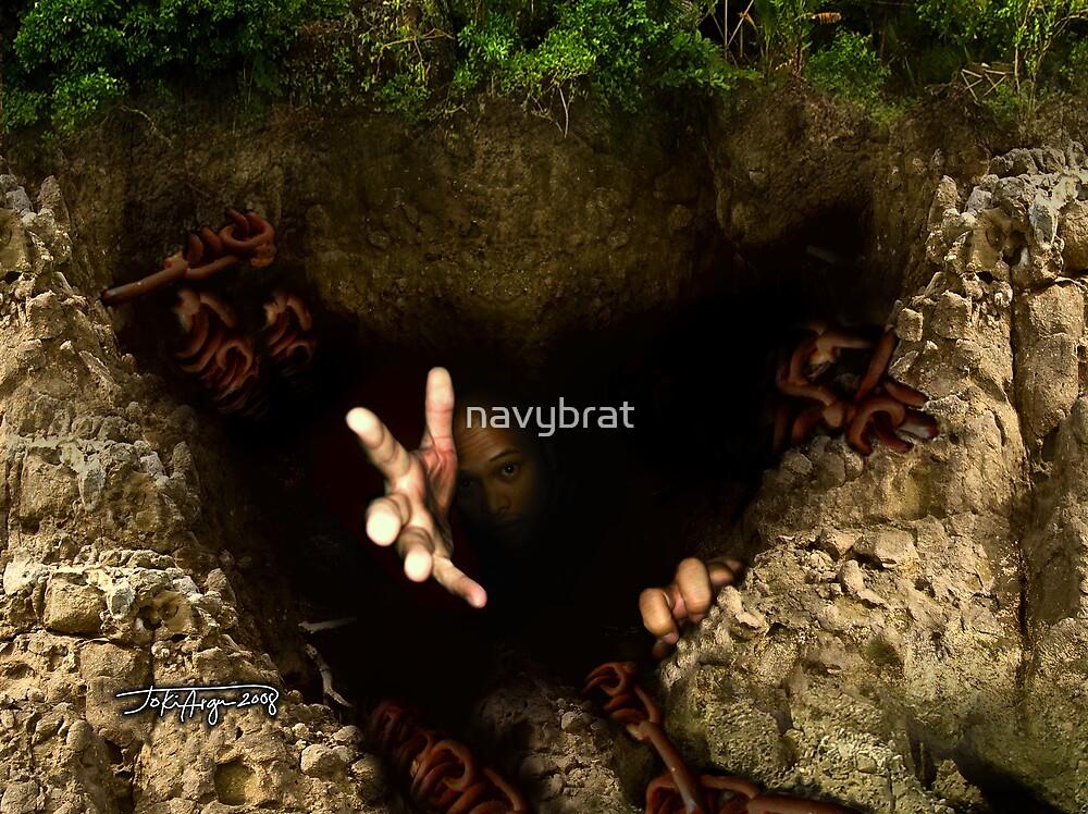 buried by navybrat
