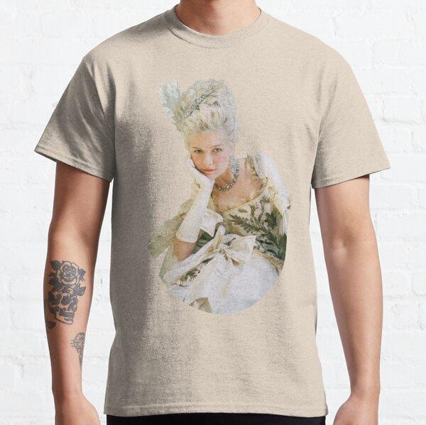 Marie-Antoinette T-shirt classique