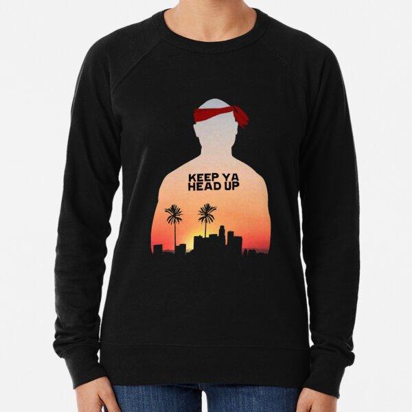 Keep It Up. Lightweight Sweatshirt