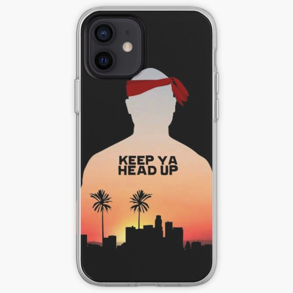 Keep It Up. iPhone Soft Case