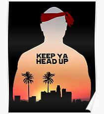 Keep It Up. Poster