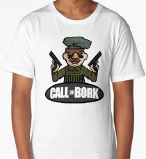 Call of Bork Long T-Shirt
