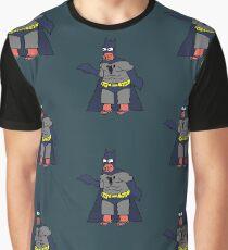 Zoidman! Graphic T-Shirt