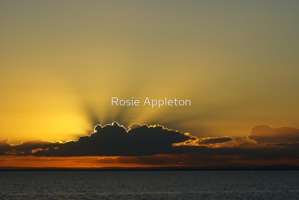 Cloud shadow by Rosie Appleton