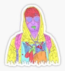 Joji Sticker