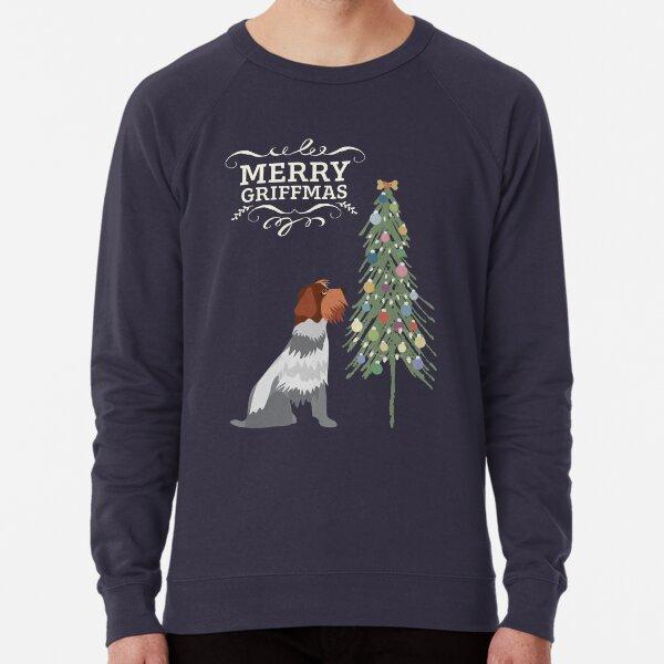 MERRYGRIFFMAS Lightweight Sweatshirt