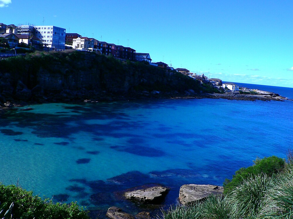 Gordons Bay by mimaloo