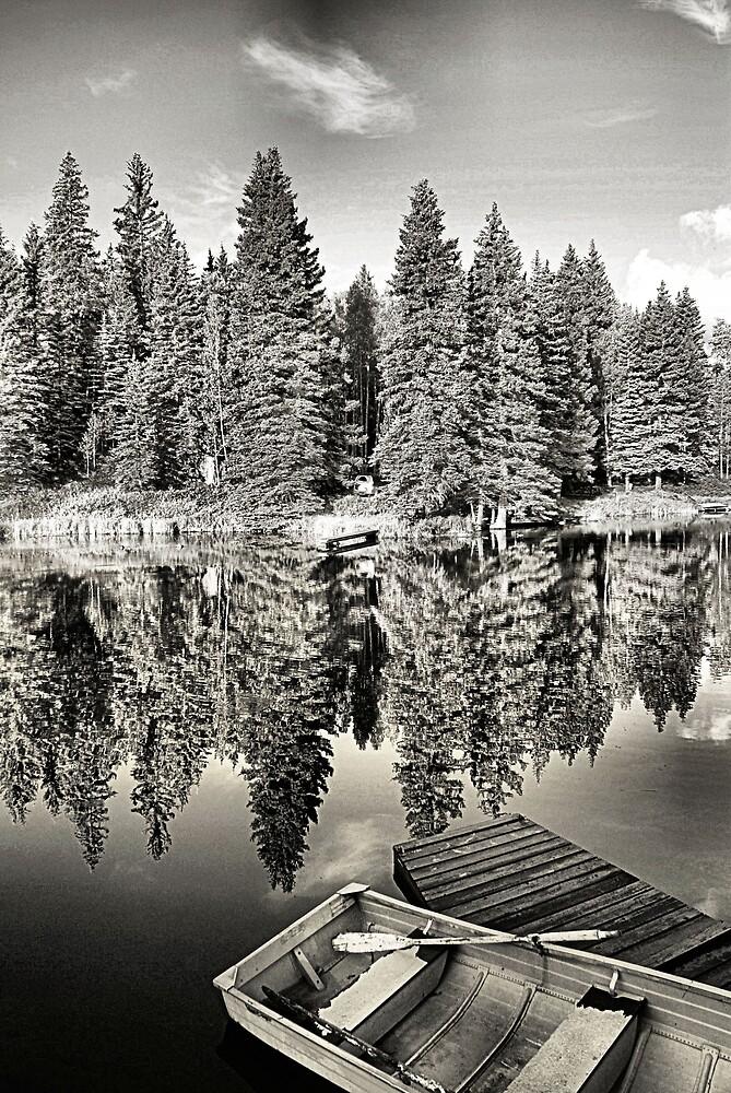 Reflection by Deborah Basquez