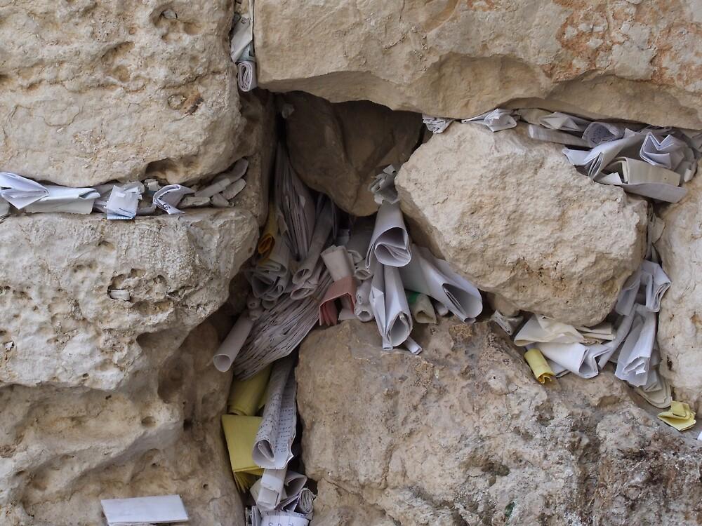 The new mail by Flavia Di segni
