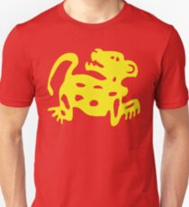 Red Jaguars T-Shirt