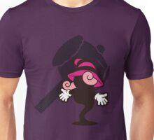 Vivian - Sunset Shores Unisex T-Shirt