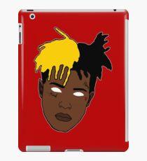 XXXTENTACION Blond iPad Case/Skin