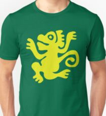 Green Monkeys T-Shirt
