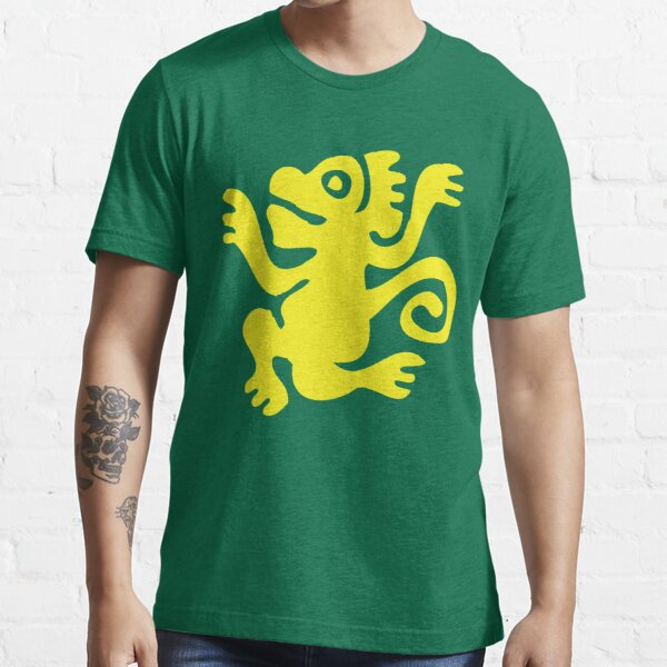 Green Monkeys Essential T-Shirt