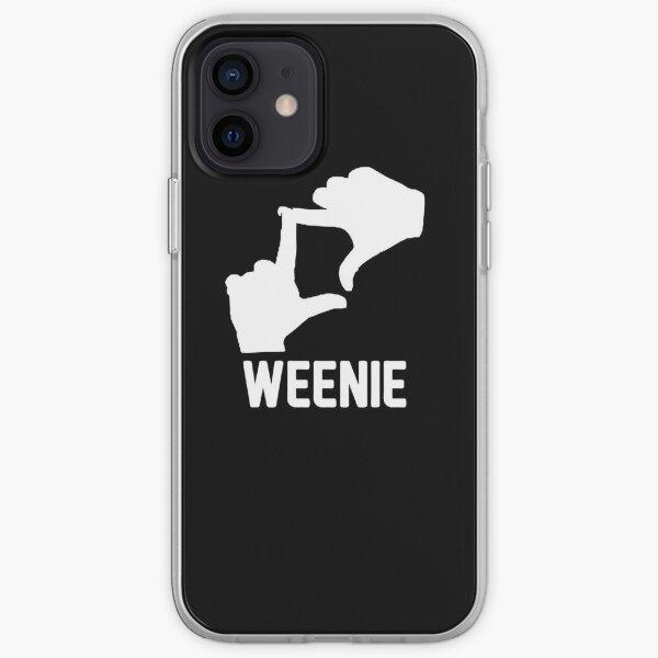 L7 Weenie! iPhone Soft Case