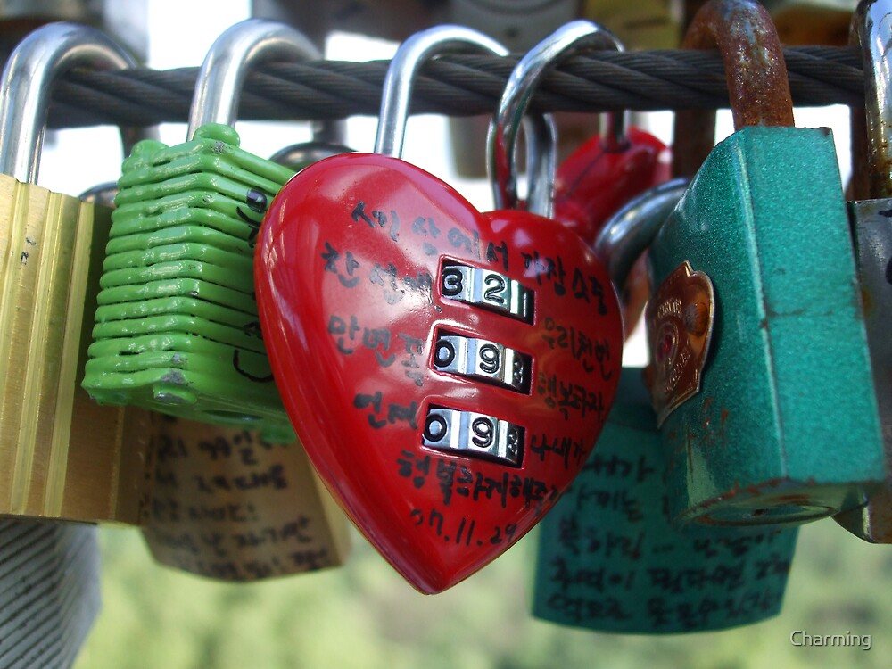 Locks 1 by Charming