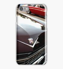 chrome nirvana iPhone Case/Skin