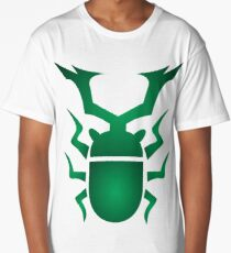 Escarabajo Weevil Underwood - YU-GI-OH Long T-Shirt