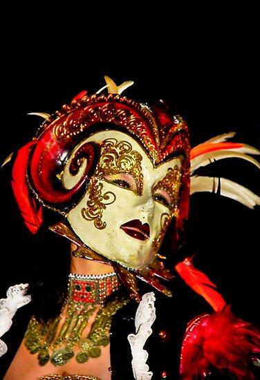 Lady Carnivale by Heather Friedman
