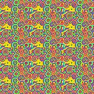 Seventies Funk by #PoptART products from Poptart.me