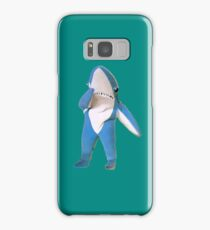 Superbowl Left Shark Samsung Galaxy Case/Skin