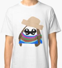 Solo Mexican Porg Classic T-Shirt