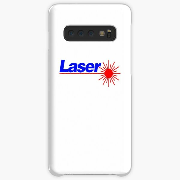 Laser Samsung Galaxy Snap Case