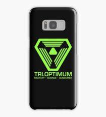 TriOptimum Corporation Samsung Galaxy Case/Skin