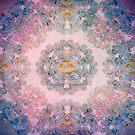 Butterfly Mandala by sandra arduini