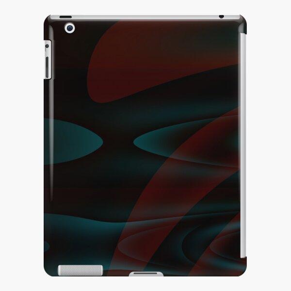 Dark chapter iPad Snap Case