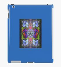 Earth Ascending iPad Case/Skin