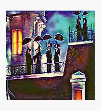 Practical magic Witches Photographic Print