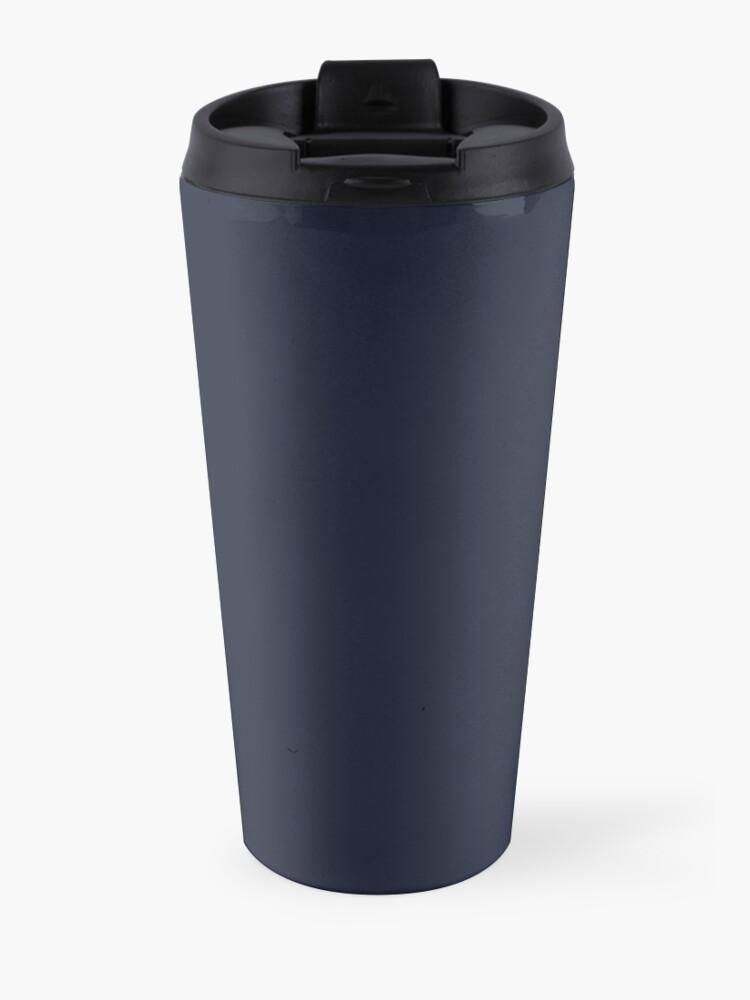 Alternate view of DISCO! Travel Mug