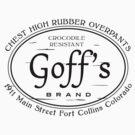 Goff's by disneylander11